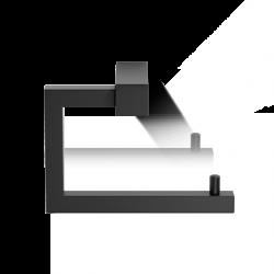 CO TPH3 noir mat - Decor Walther