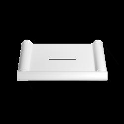 MK WSS blanc mat - Decor Walther