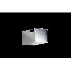 CO HAK4 chrome poli - Decor Walther