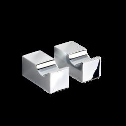 CO HAK1 chrome poli - Decor Walther