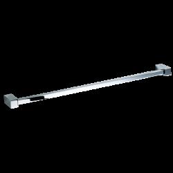 CO HTE80 chrome poli - Decor Walther