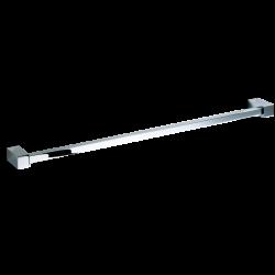 CO HTE60 chrome poli - Decor Walther