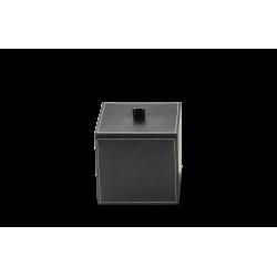 BROWNIE BMD1 cuir noir - Decor Walther
