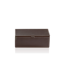 BROWNIE BMD2 cuir brun - Decor Walther