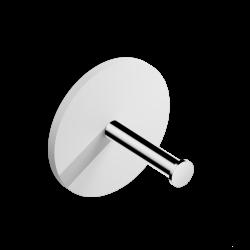STONE TPH1 blanc - chrome - Decor Walther