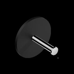 STONE TPH1 noir - chrome - Decor Walther