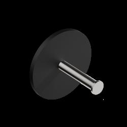 STONE TPH1 noir - inox brossé - Decor Walther