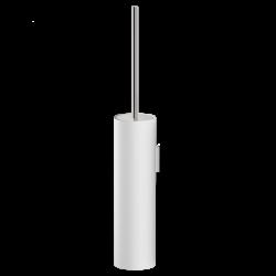STONE WBG blanc - inox brossé - Decor Walther