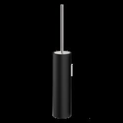 STONE WBG noir - inox brossé - Decor Walther