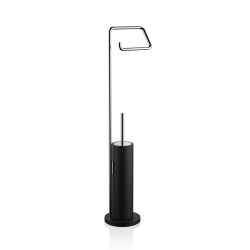 STONE SBK noir - chrome - Decor Walther