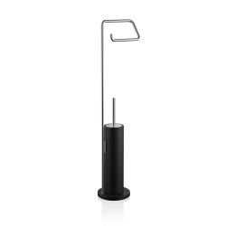 STONE SBK noir - inox brossé - Decor Walther