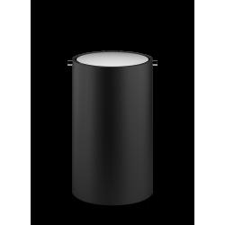 STONE BEMD noir - chrome - Decor Walther