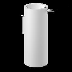 STONE WSP blanc - chrome - Decor Walther