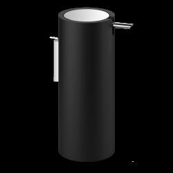 STONE WSP noir - chrome - Decor Walther