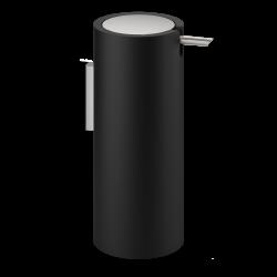 STONE WSP noir - inox brossé - Decor Walther