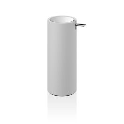 STONE SSP blanc - chrome - Decor Walther