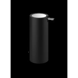 STONE SSP noir - chrome - Decor Walther