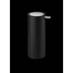 STONE SSP noir - inox brossé - Decor Walther