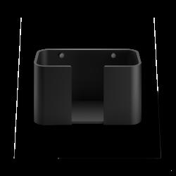 STONE WPTB noir - chrome - Decor Walther
