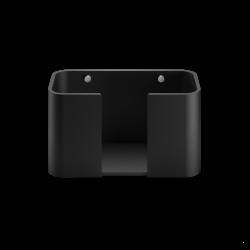 STONE WPTB noir - inox brossé - Decor Walther
