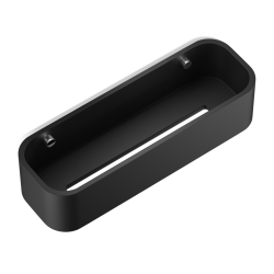 STONE DCT30 noir - chrome - Decor Walther
