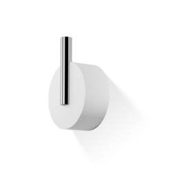 STONE WHK blanc - chrome - Decor Walther