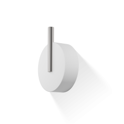 STONE WHG blanc - inox brossé - Decor Walther