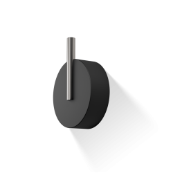 STONE WHG noir - inox brossé - Decor Walther