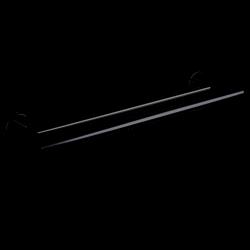 BA HTD65 Noir mat - Decor Walther