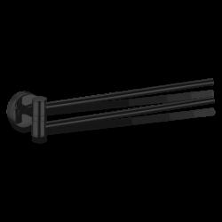 BA HTH2 Noir mat - Decor Walther