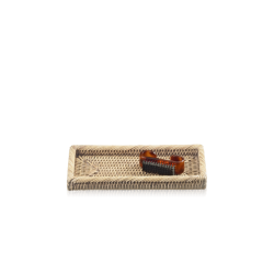 BASKET KS rotin clair - Decor Walther