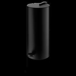 BIN3 noir - Decor Walther