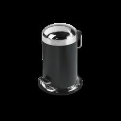 TE30 noir - inox poli - Decor Walther
