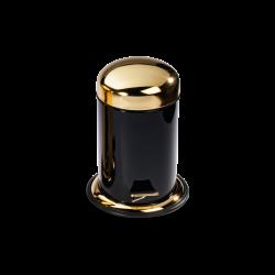TE30 noir - or - Decor Walther