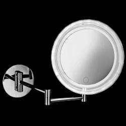 BS 16 TOUCH chrome poli - Decor Walther