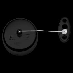 BA WL Noir mat - Decor Walther