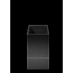 BROWNIE PK cuir noir - Decor Walther
