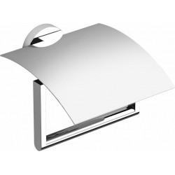 Porte-papier chrome...