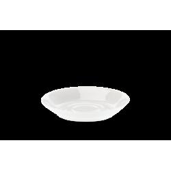 Porte-savon blanc STS 50