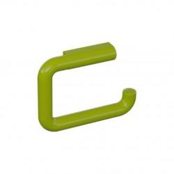Porte-papier vert pomme...