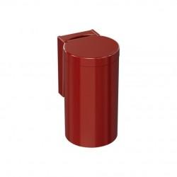 Poubelle rouge 477.05.100