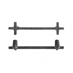 PMCRO-128 RM / métal brut