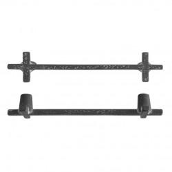 PMCRO-160 RM / métal brut