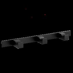 CO HAK3 noir mat - Decor Walther
