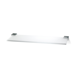 CO GLA40 chrome poli - Decor Walther
