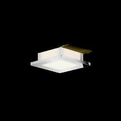 KUBIC 20 chrome poli - Decor Walther