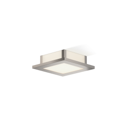 KUBIC 20 nickel mat - Decor Walther