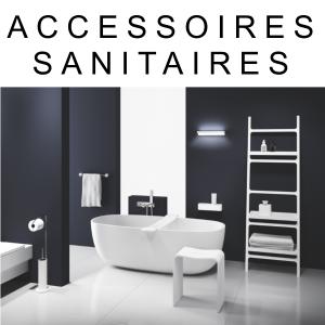 Découvrez notre collection d'accessoires sanitaire Online - MCH store
